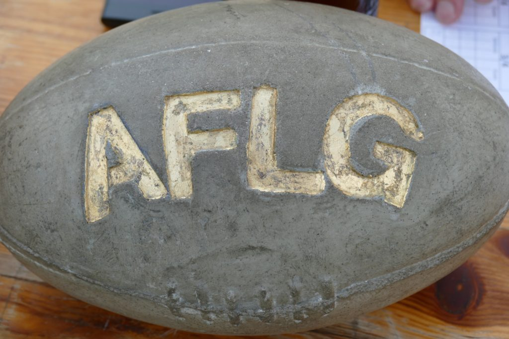 AFLG FOOTY
